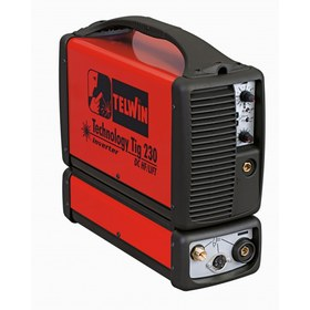TELWIN Technology TIG 230 DC HF/LIFT
